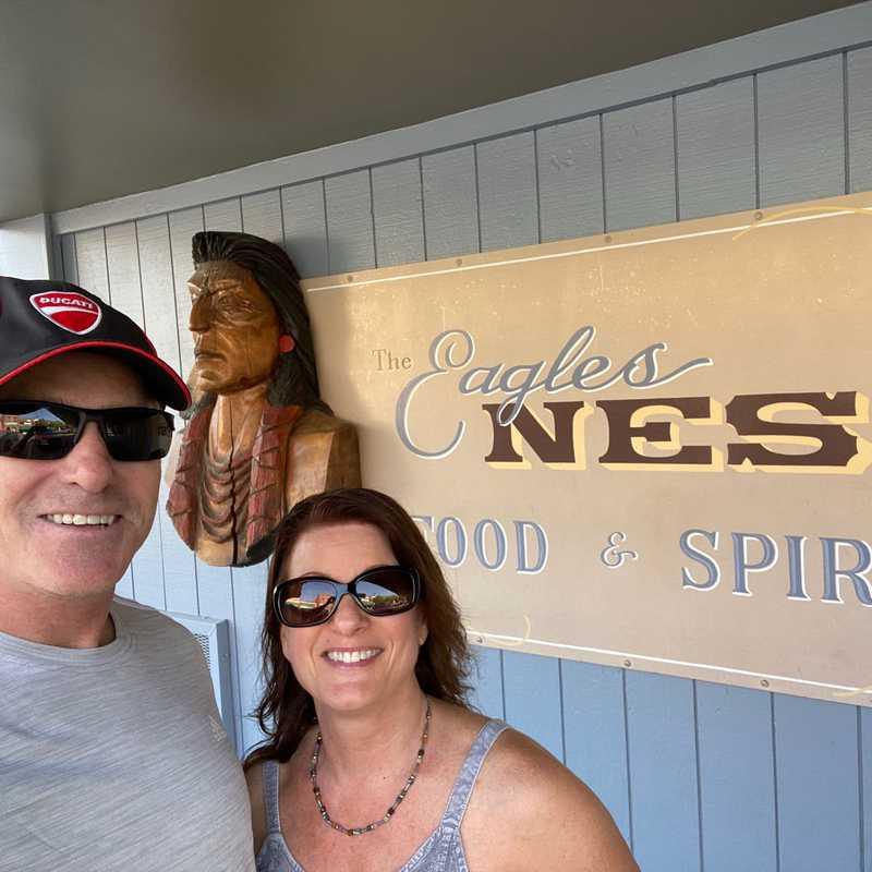 Eagles Nest Food & Spirits