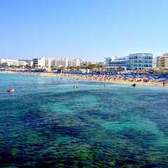 Larnaca - Selected Hoptale Trips