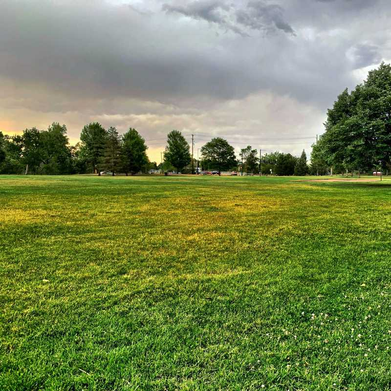 City of Potenza Park