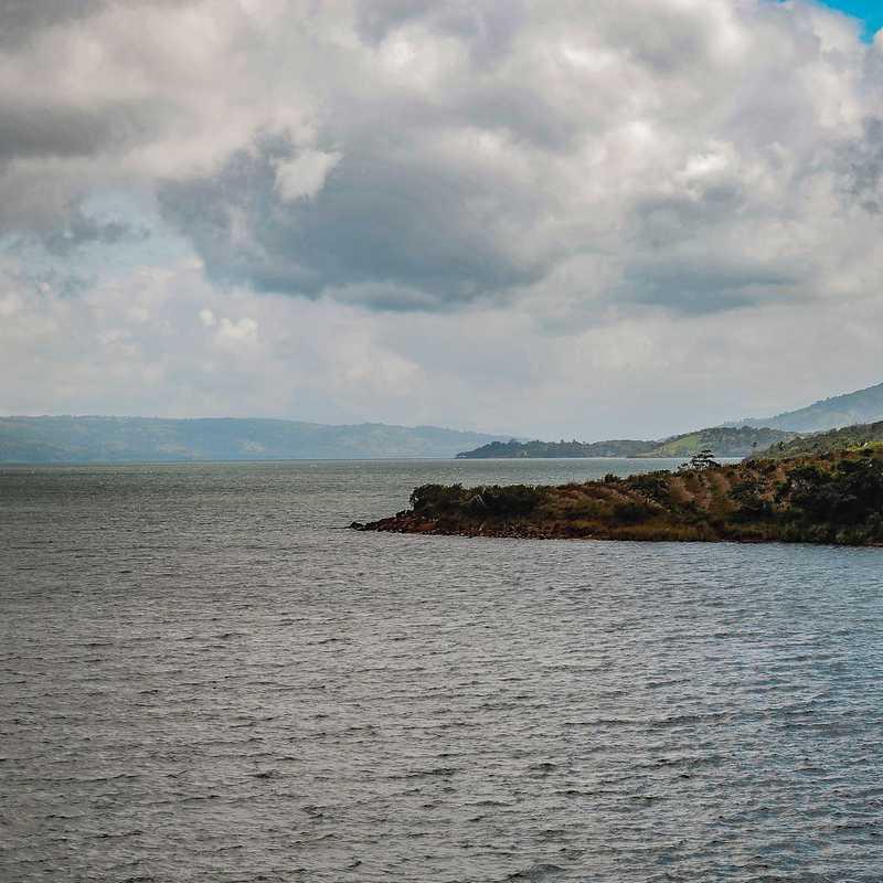 Lago Arenal
