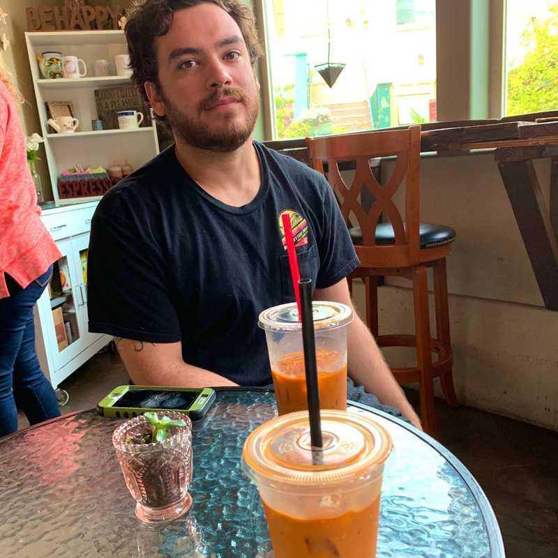 Luna Coffee Bar