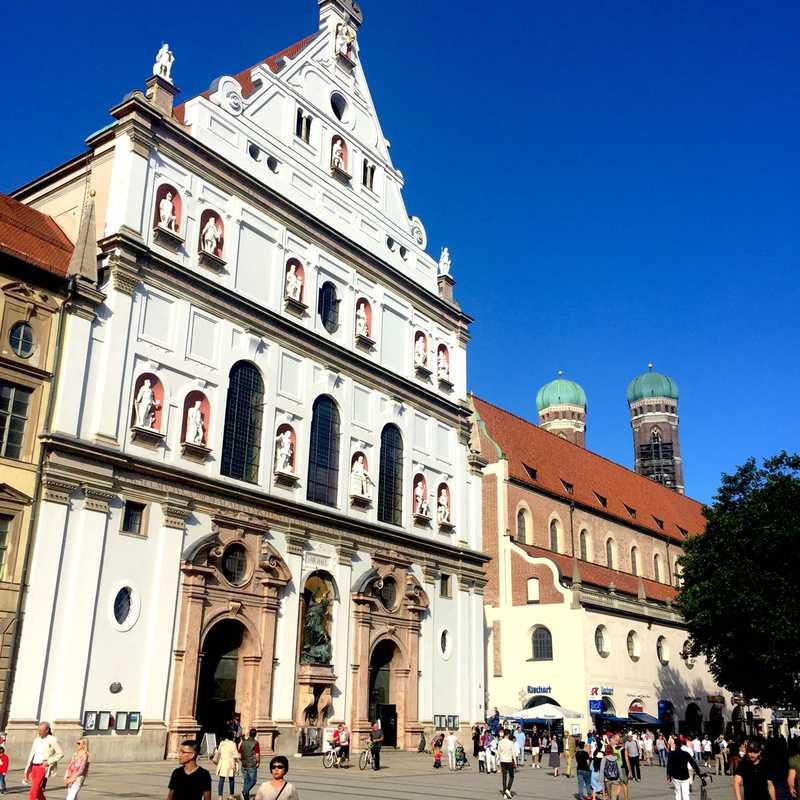 Munich - Hoptale's Destination Guide