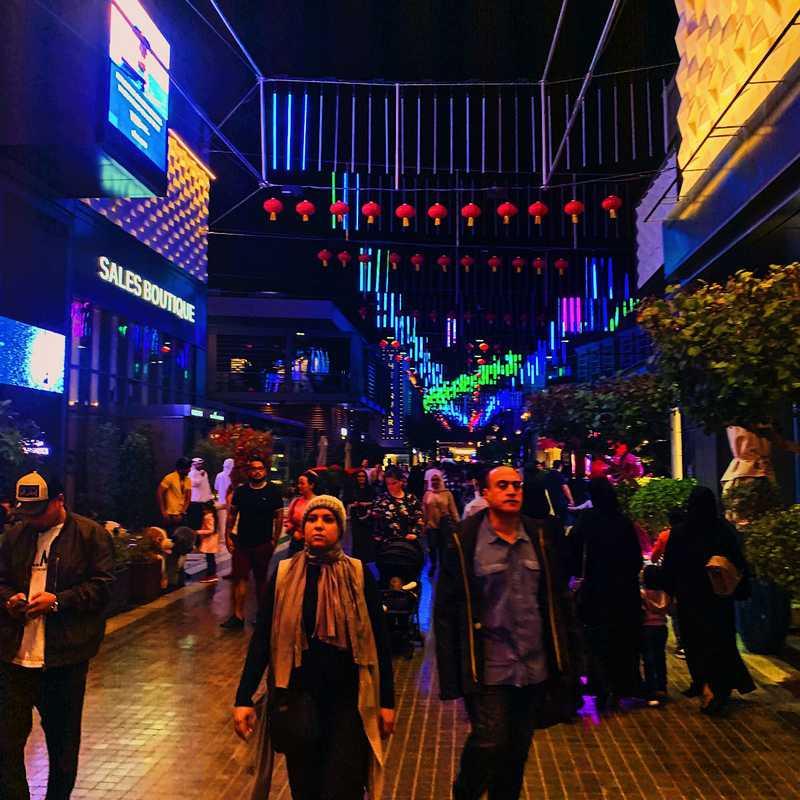 City Walk by Meraas