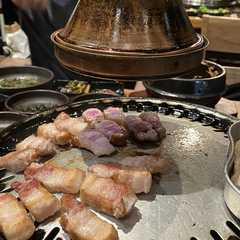miss KOREA BBQ | Travel Photos, Ratings & Other Practical Information
