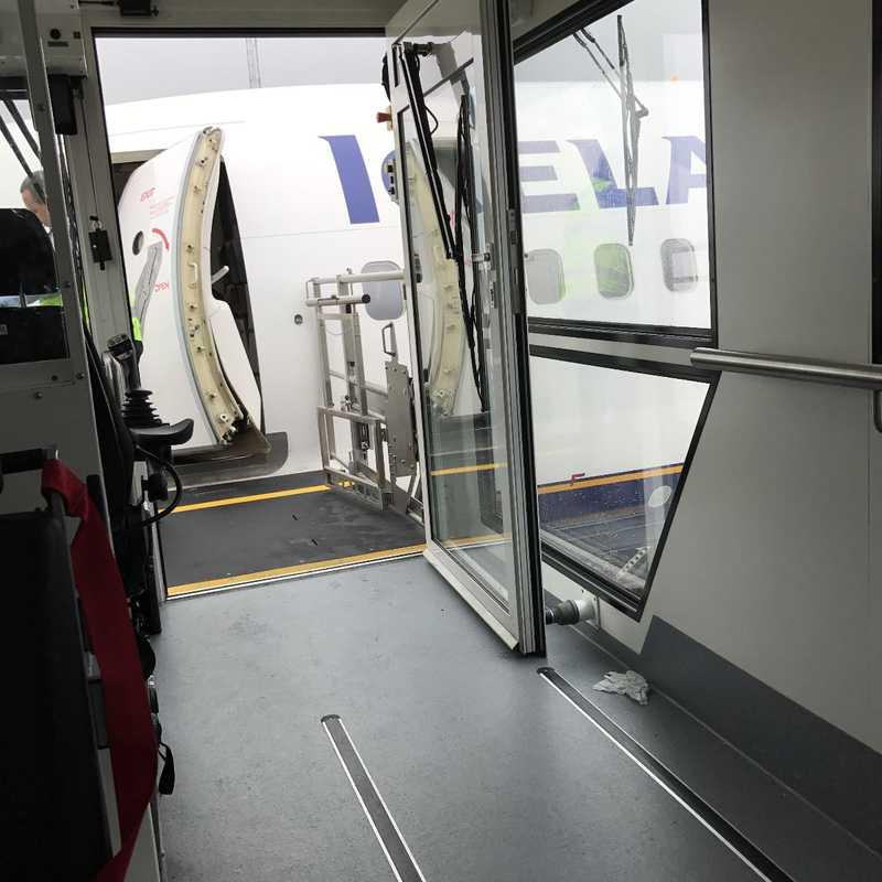 Icelandair Technical Services
