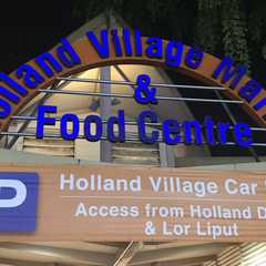 Holland Village Market - Photos by Real Travelers, Ratings, and Other Practical Information