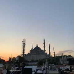 Beyoğlu - Selected Hoptale Trips