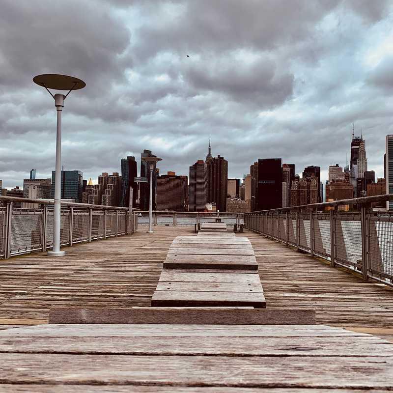 Long Island City