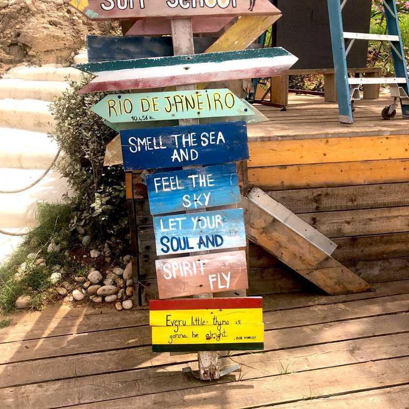 Barracuda - Beach Resort