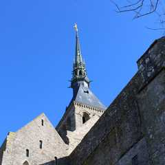 Abbaye Du Mont-Saint-Michel - Photos by Real Travelers, Ratings, and Other Practical Information