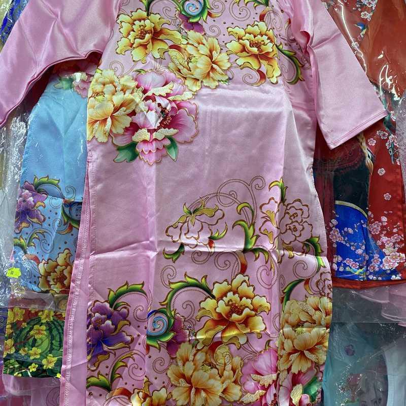 Vuon Chuoi Market