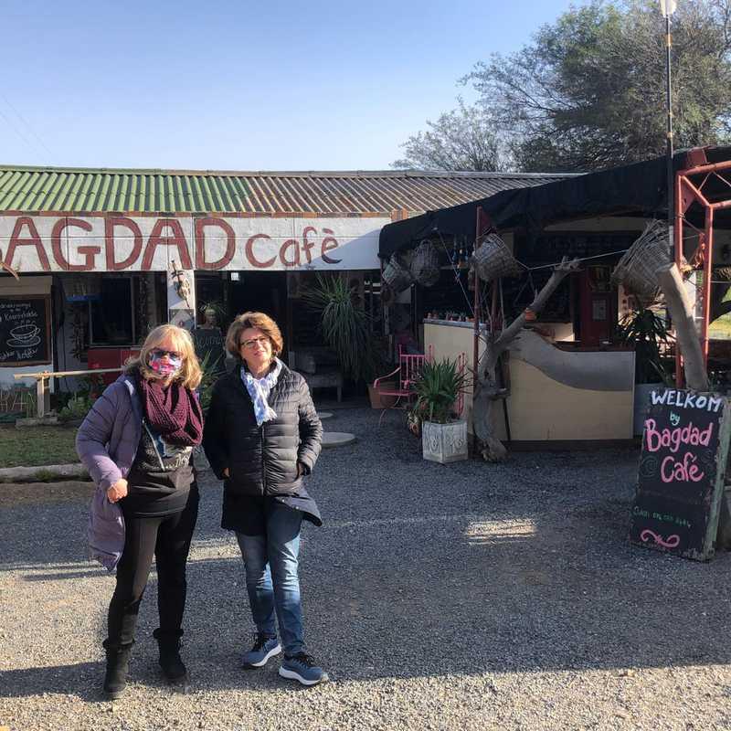 Bagdad Cafe Vanrhynsdorp