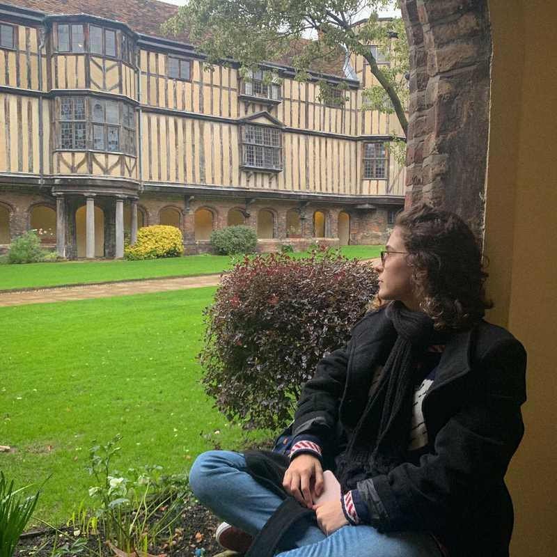 Queens' College, University of Cambridge