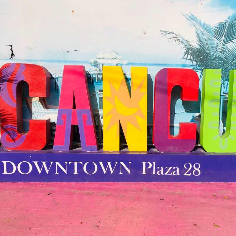 Plaza 28