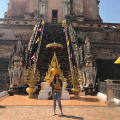 Wat Chedi Luang | POPULAR Trips, Photos, Ratings & Practical Information