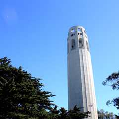 Coit Tower - Photos by Real Travelers, Ratings, and Other Practical Information