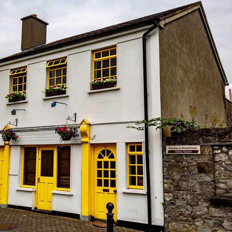 Irishtown