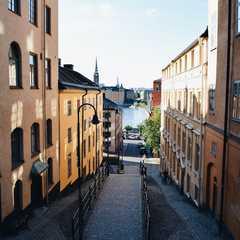 Sweden - Selected Hoptale Photos