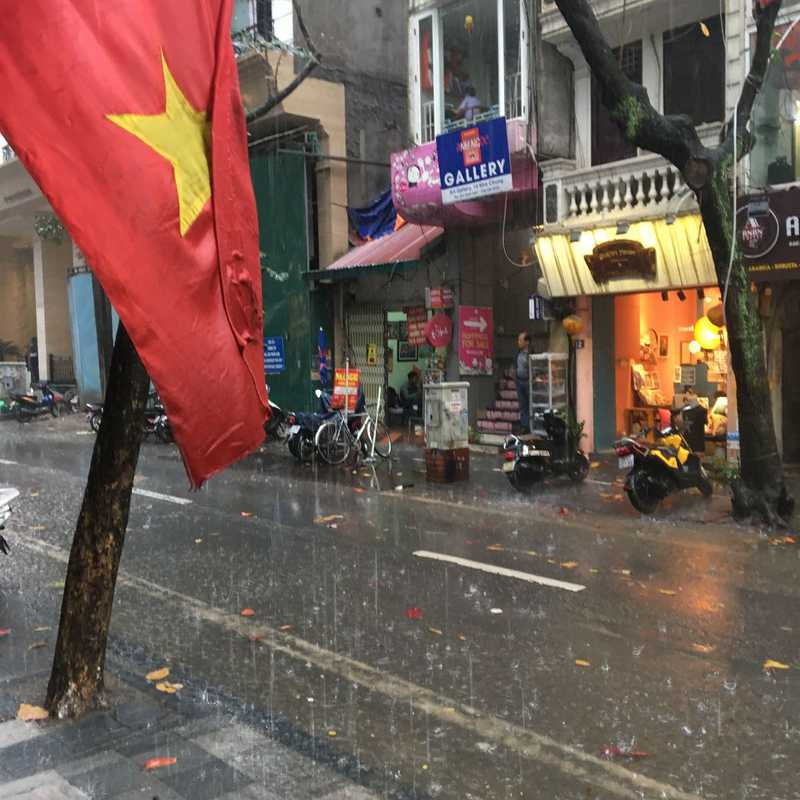 Hanoi 2020 | 3 days trip itinerary, map & gallery