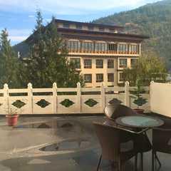 City Hotel Thimphu