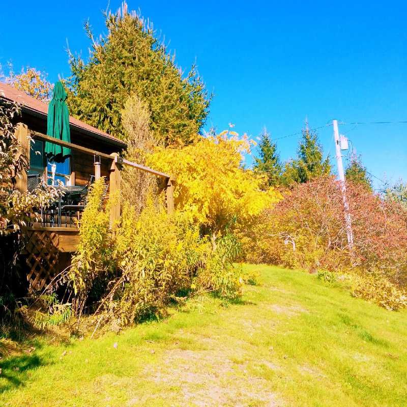 Homeaway Catskills Cabin