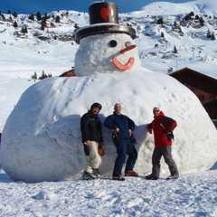 Tyrol - Selected Hoptale Trips