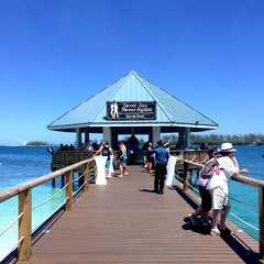 Nassau - Selected Hoptale Trips