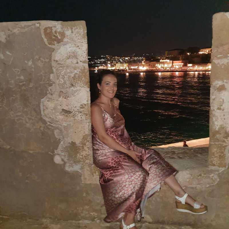 Firka Venetian Fortress