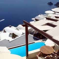 Santorini - Selected Hoptale Photos