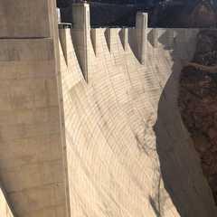 Hoover Dam Cafe