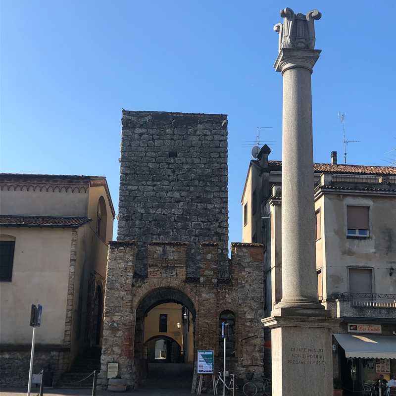 Chiesa parrocchiale di Santa Maria Nascente