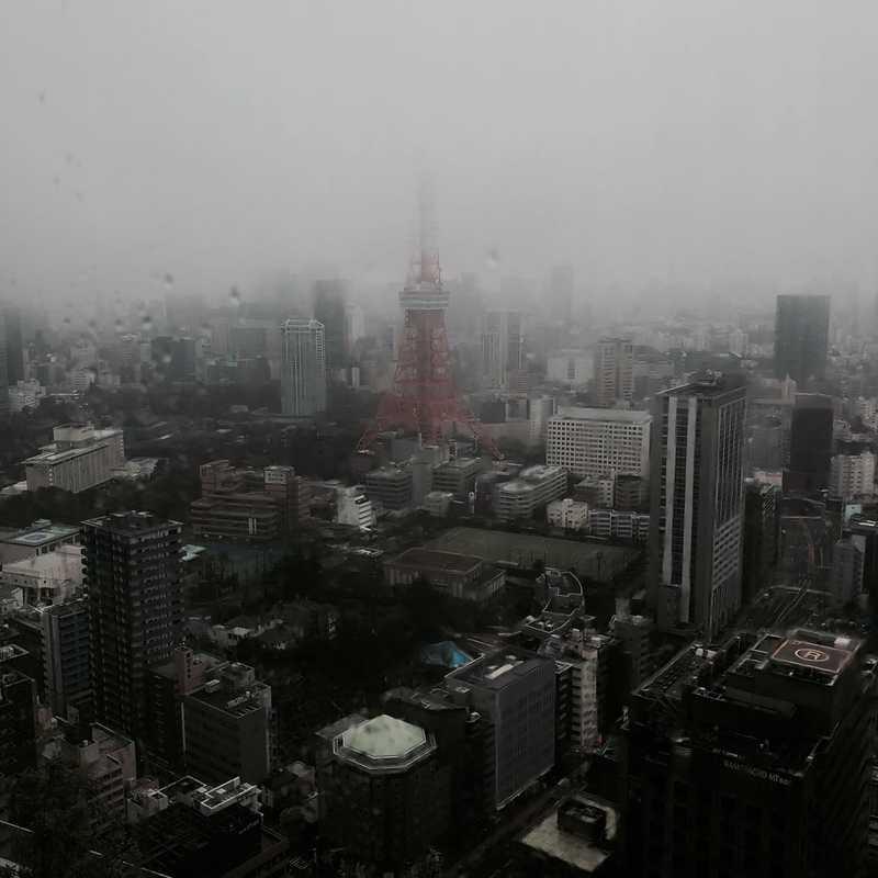 The Tokyo EDITION, Toranomon