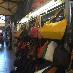 Central Market Hall - Photos by Real Travelers, Ratings, and Other Practical Information
