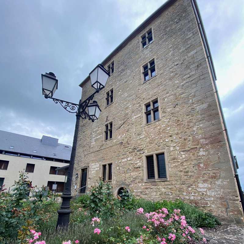 Mersch Castle