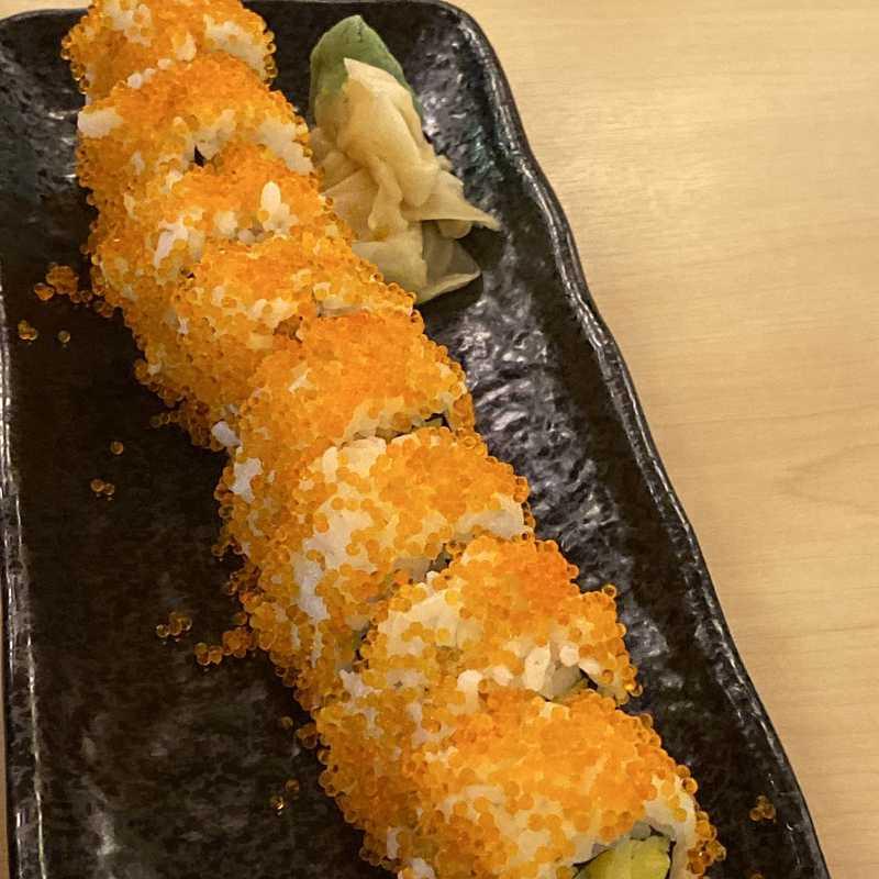Goro Japanese Cuisine