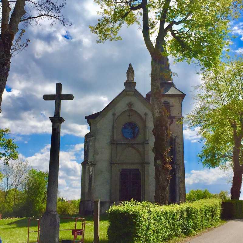 Chapelle Notre Dame du Lac