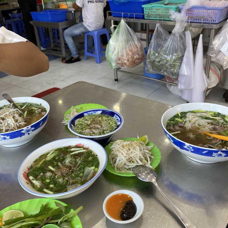 Phở Phú Vương