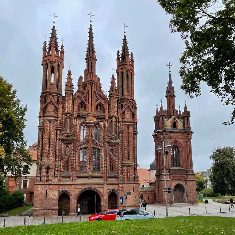 Trip Blog Post by @jake: Latvia + Lithaunia 2021 | 9 days in Sep (itinerary, map & gallery)