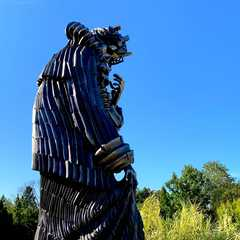 Grounds For Sculpture   POPULAR Trips, Photos, Ratings & Practical Information