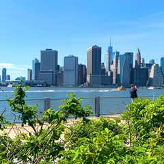 Brooklyn Bridge Park - Photos by Real Travelers, Ratings, and Other Practical Information