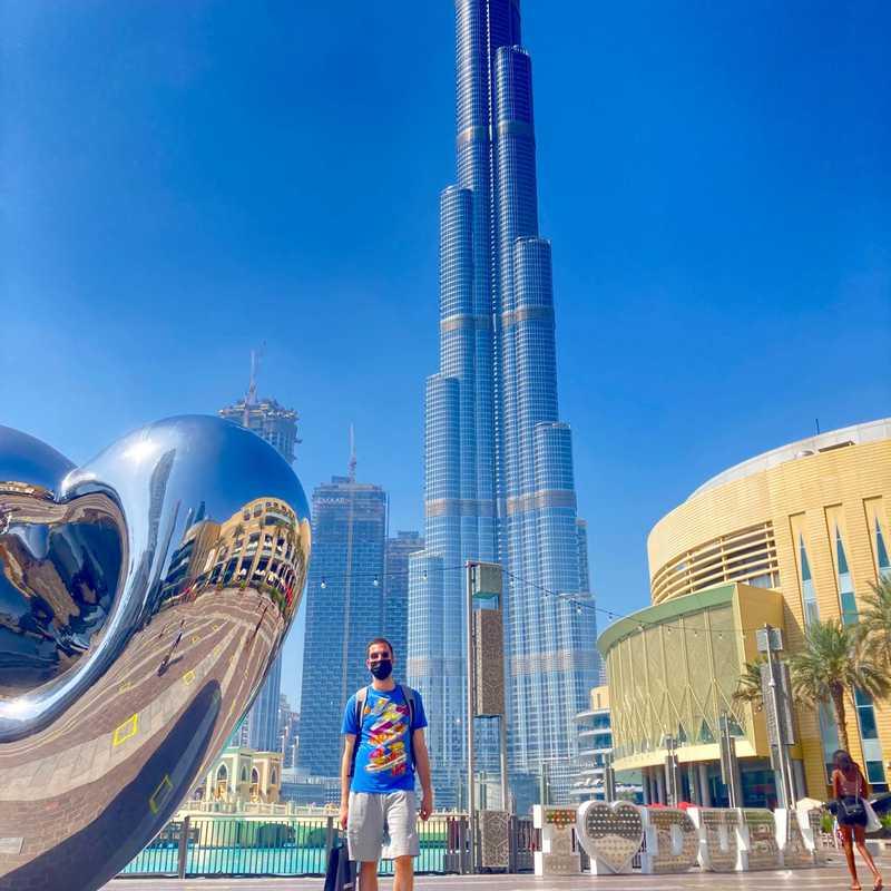 United Arab Emirates - Hoptale's Destination Guide