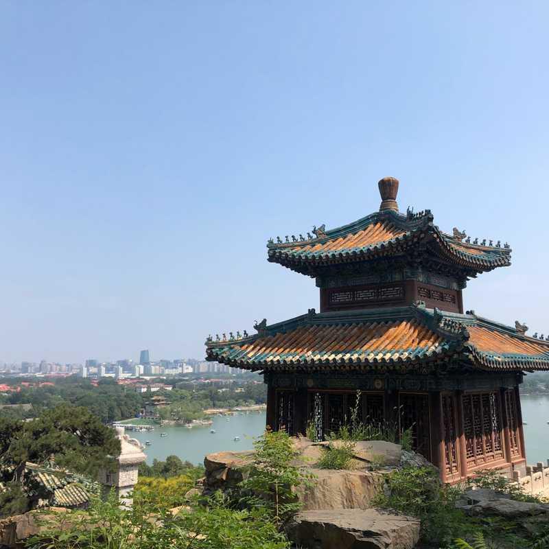 Beijing - Hoptale's Destination Guide