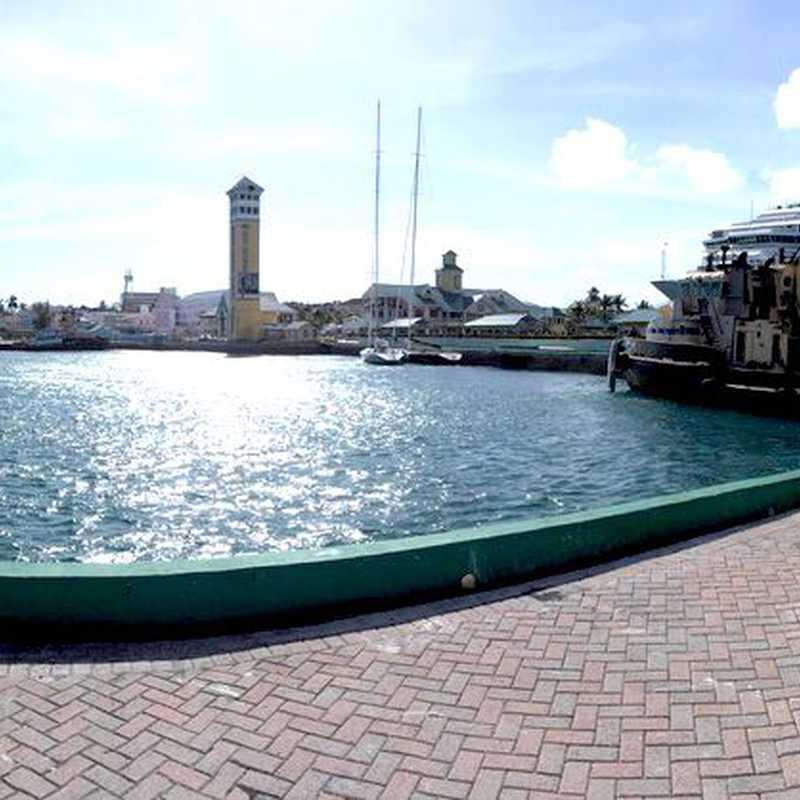 Nassau Bahamas Cruise Terminal