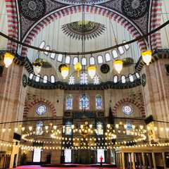 Mezquita de Suleiman - Photos by Real Travelers, Ratings, and Other Practical Information