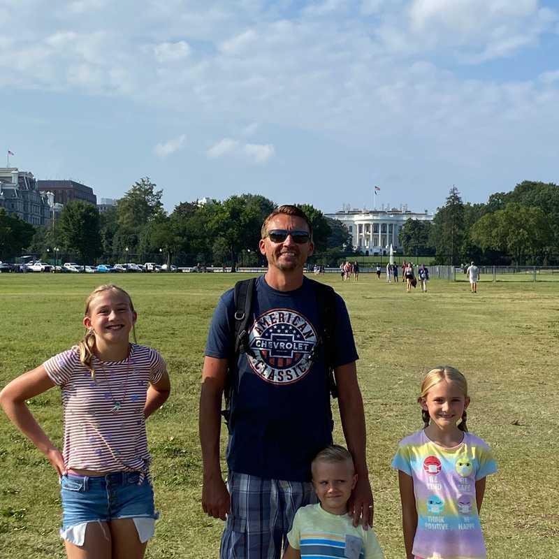 President's Park