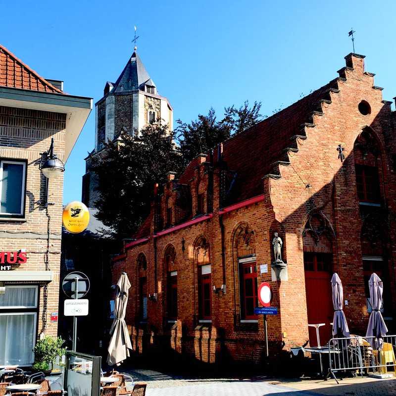 Sint-Barbarakerk