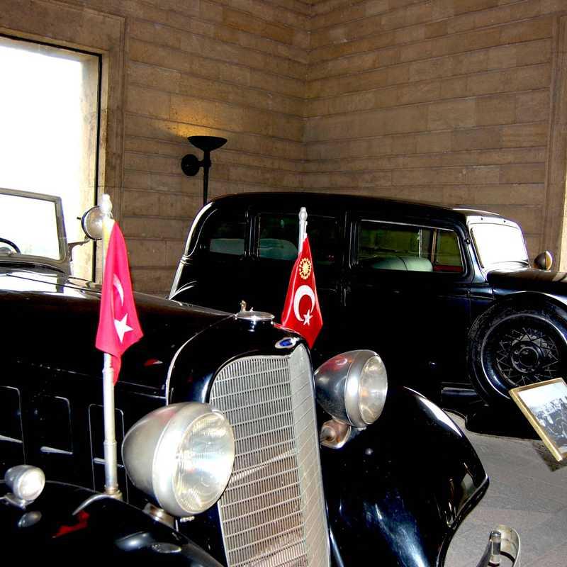 Ataturk & Independence War Museum