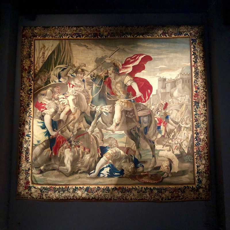 Trip Blog Post by @Charleseric: Musée des Tissus et des Arts Décoratifs - Lyon 2019 | 1 day in Mar (itinerary, map & gallery)