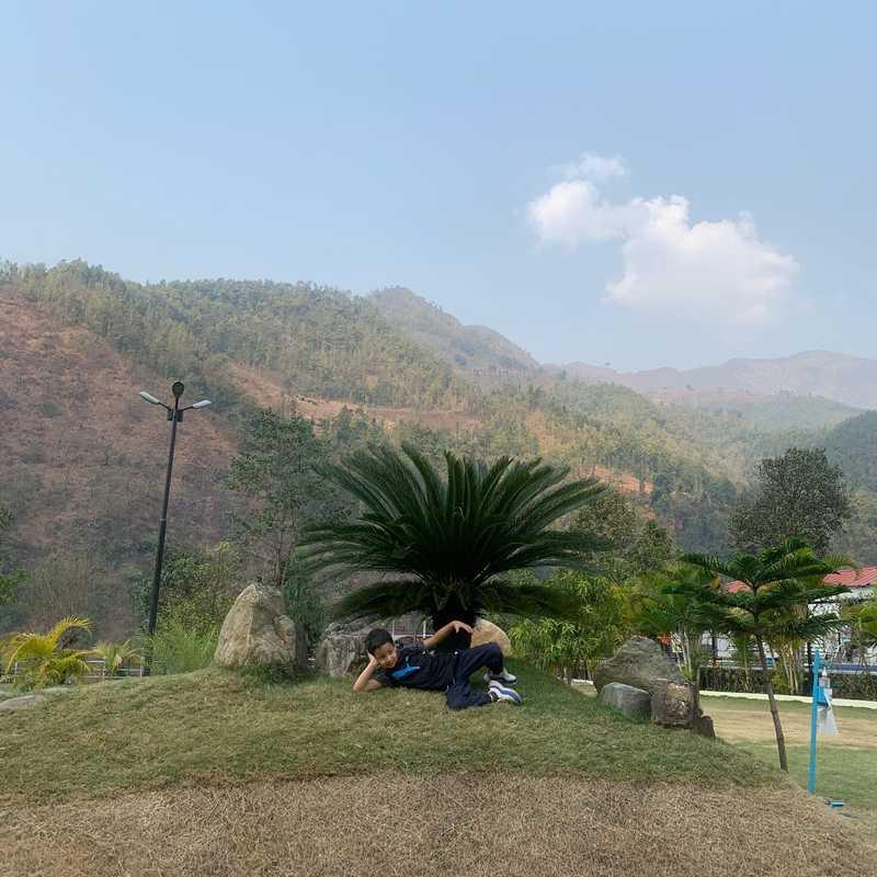 Siddhartha Riverside Resort