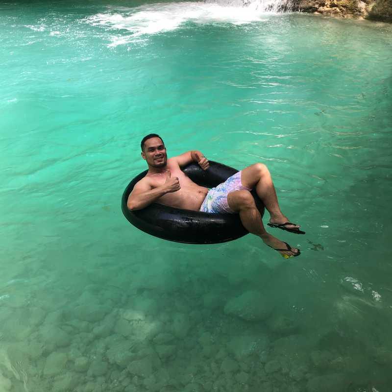 Agustina Falls Kabankalan